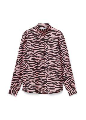long panter blouse