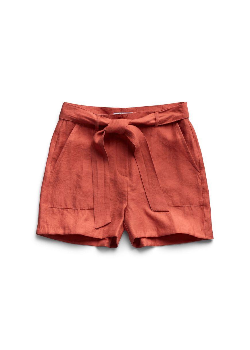 Camouflage Korte Broek Dames.Shorts Voor Dames Costes Fashion