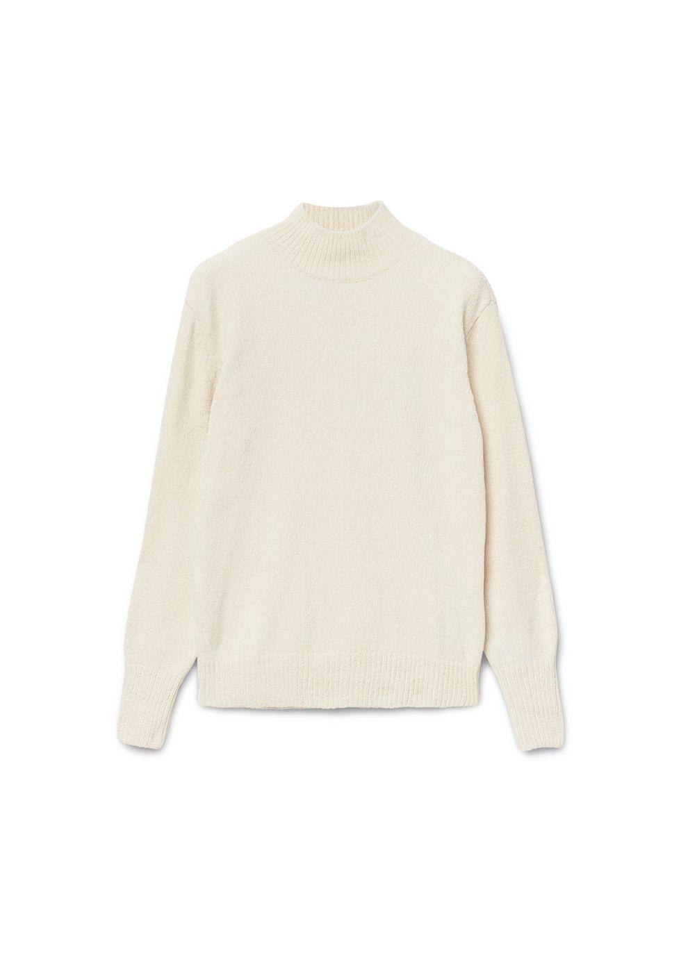 Chenille Pull | Costes Fashion