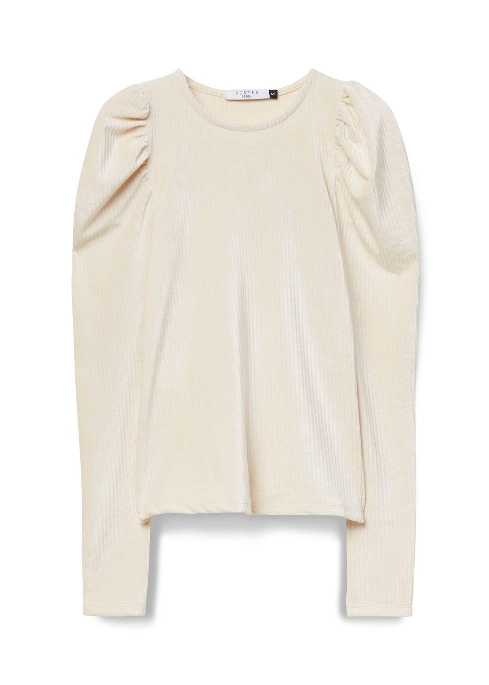 Puff Rib Pull | Costes Fashion