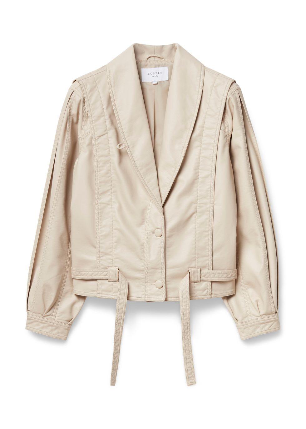 80's Vintage Jacket kit
