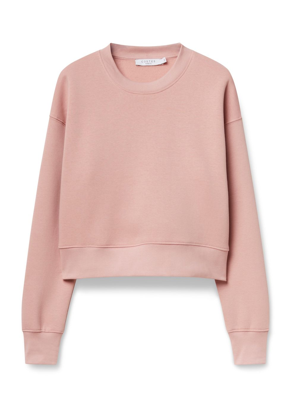 Cropped Sweat | Costes Fashion