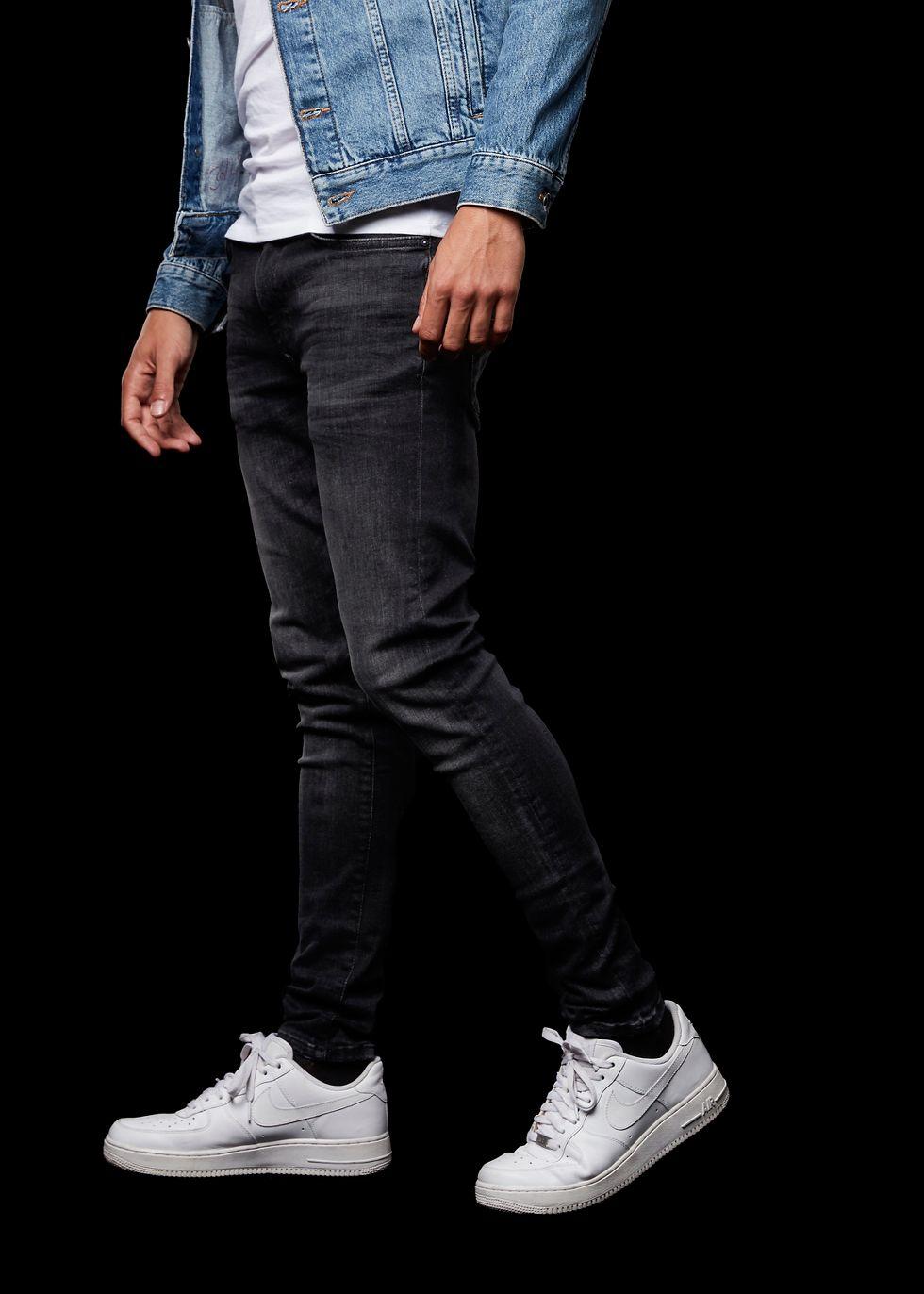 Ashes to dust jeans te koop van de Sting