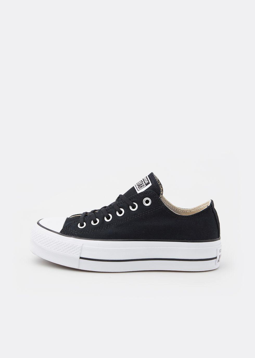 f286e9e076e Converse Plateau Sneakers   The Sting