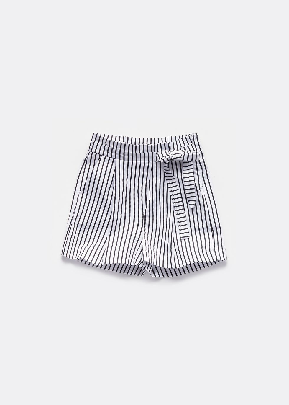 Belted Shorts   The Sting