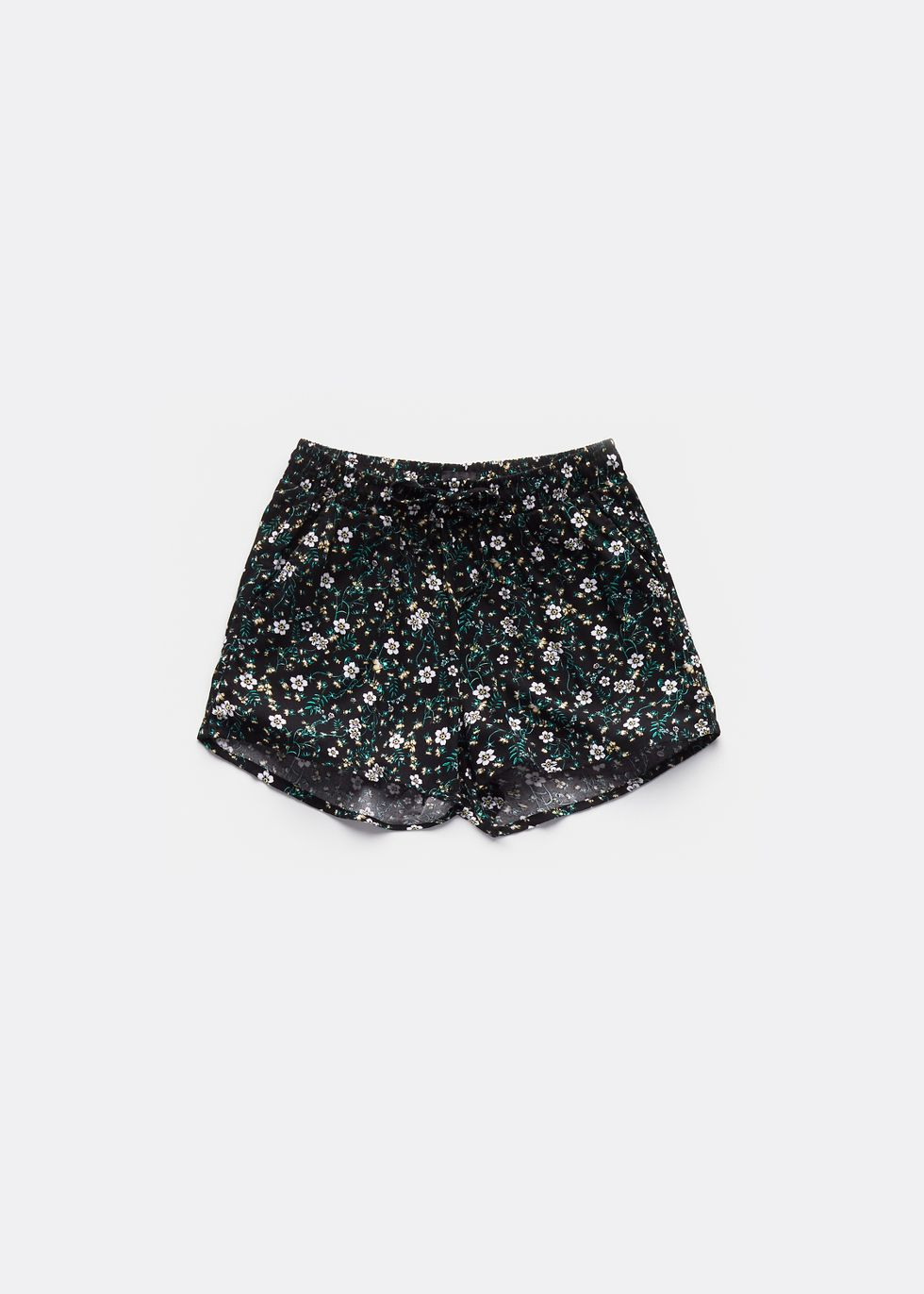 Flowy printed shorts   The Sting