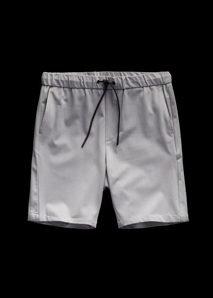 Korte Broek Sweatstof Dames.Shorts Voor Heren The Sting