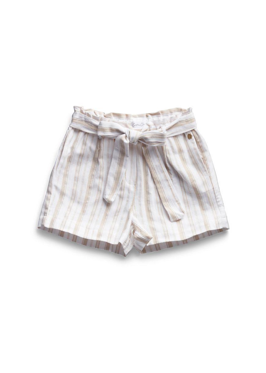 Dames Korte Broek Zwart.Shorts Voor Dames The Sting