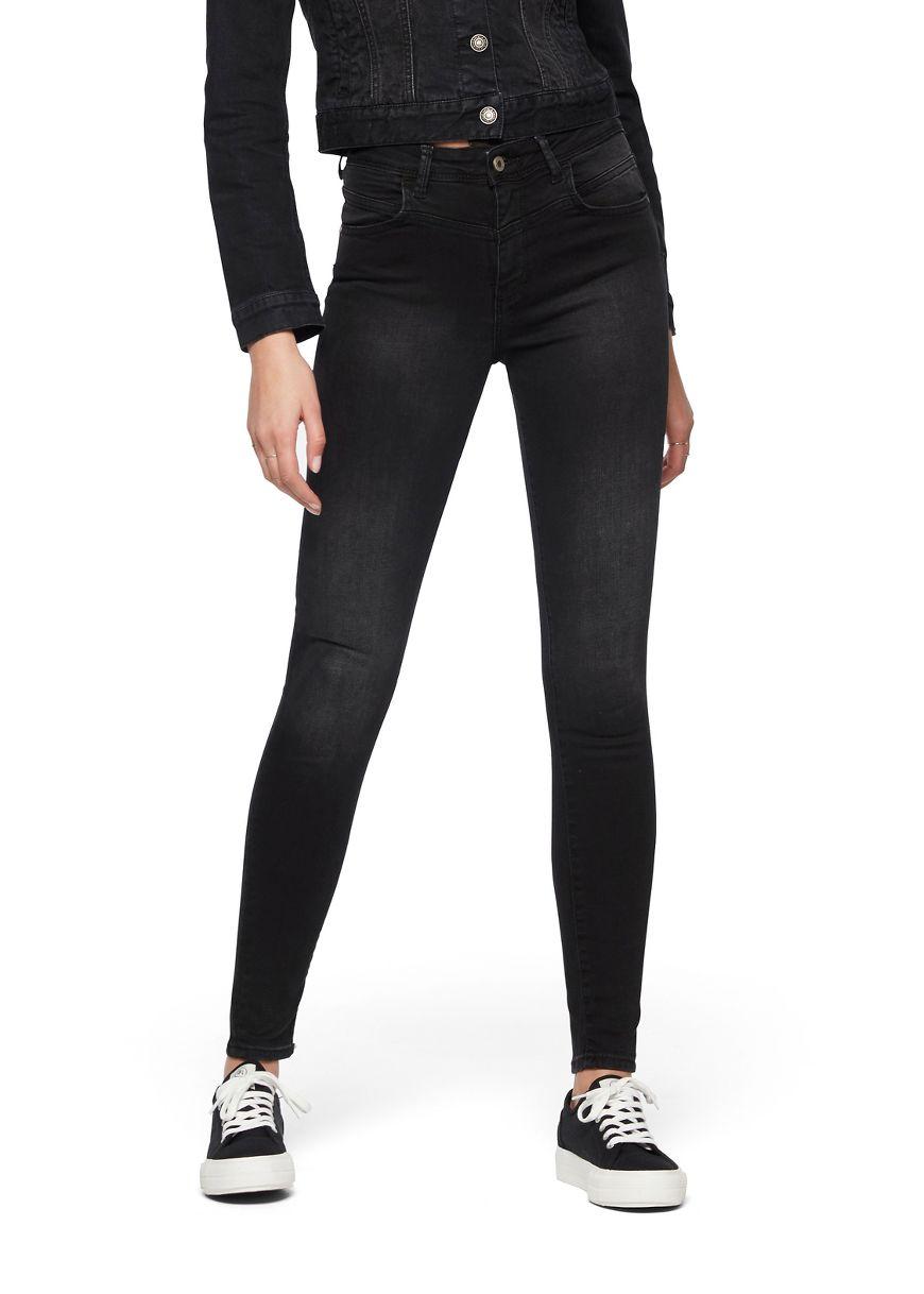 Spijker Joggingbroek Dames.Jeans Voor Dames The Sting
