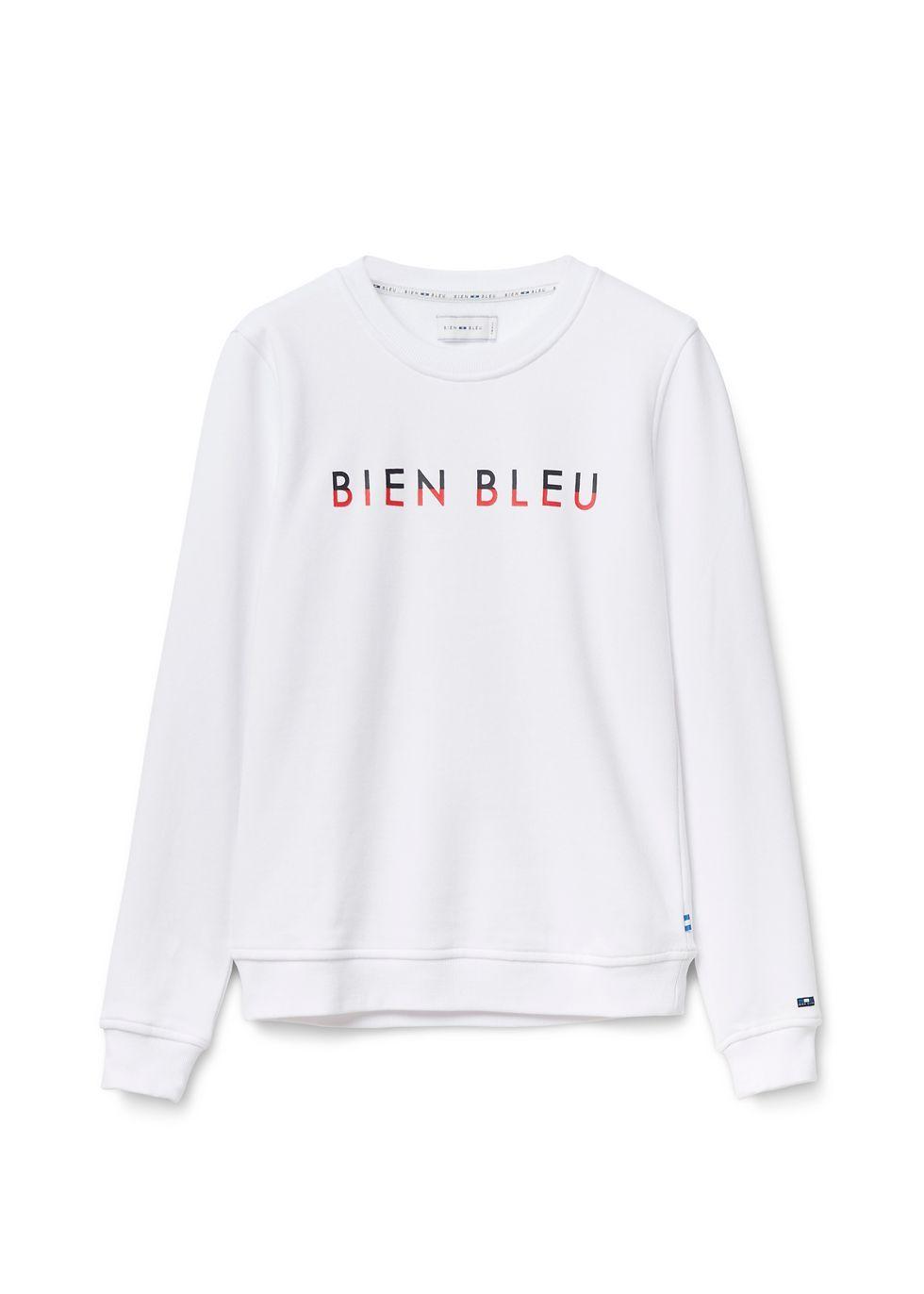 Crewneck Sweater wit