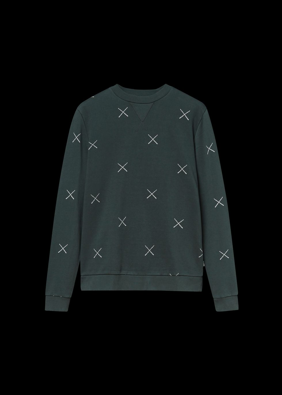 Allover Sweater | The Sting