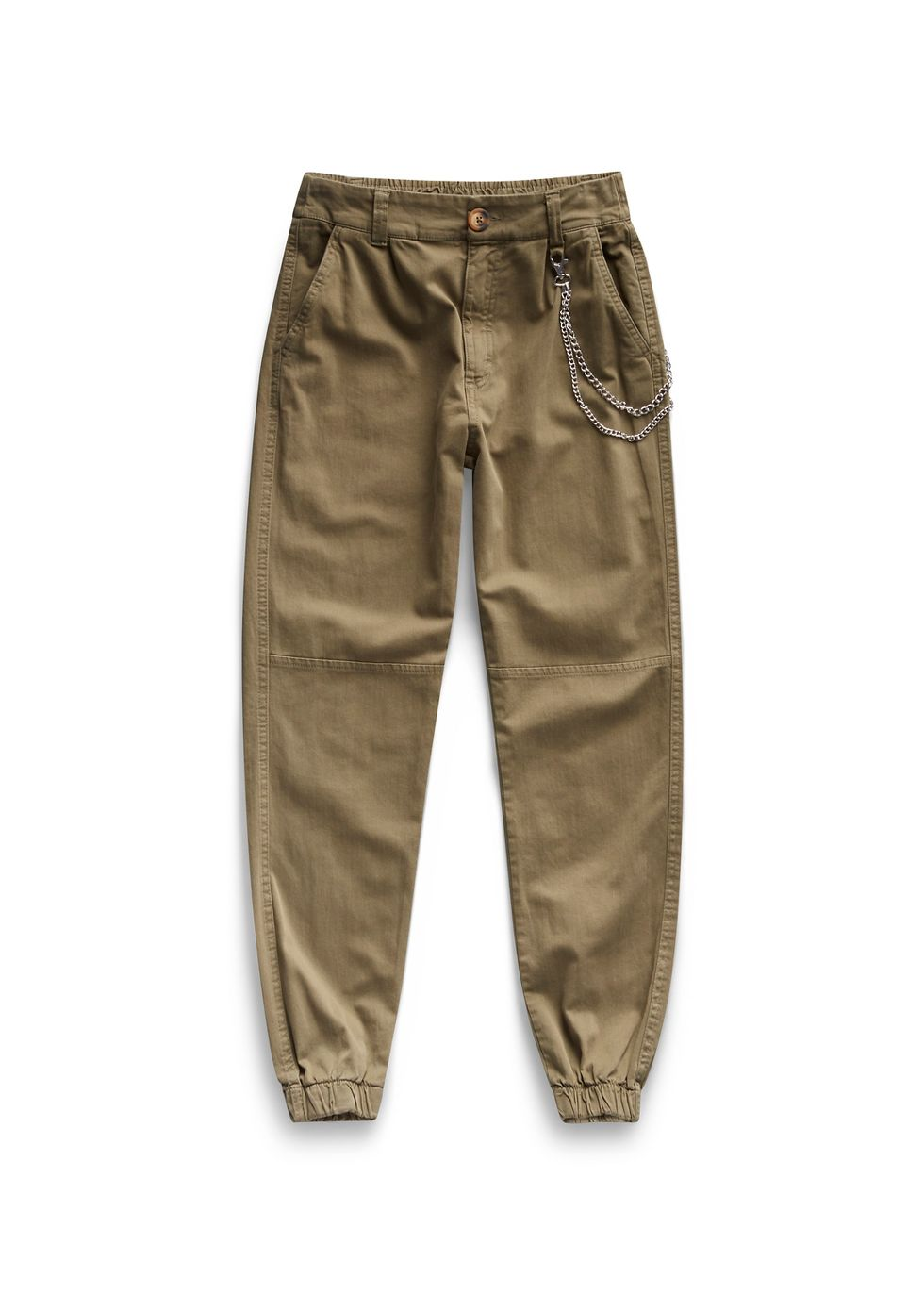 Chain Cargo Pants | The Sting