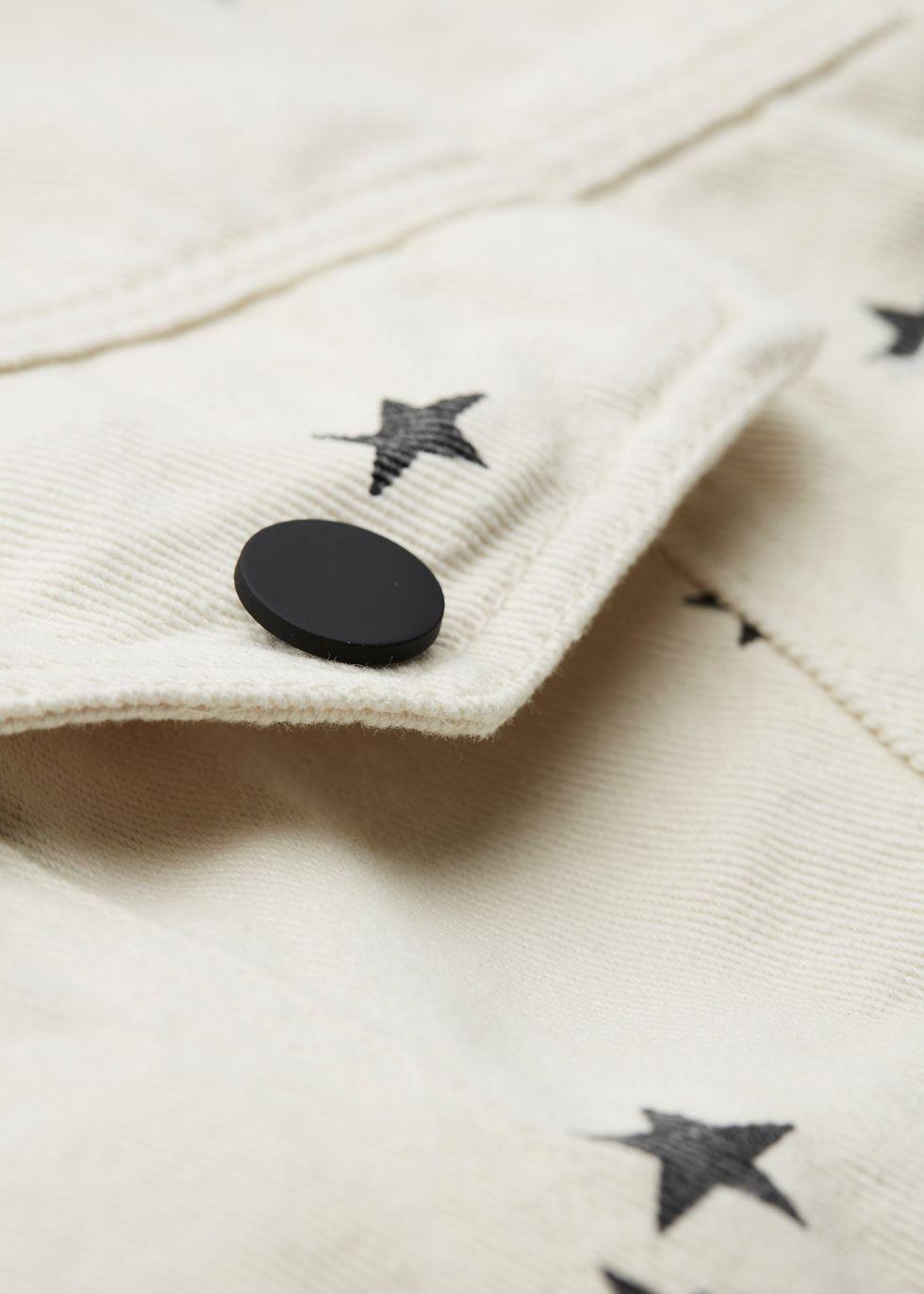 Denim Trucker Jacket | The Sting