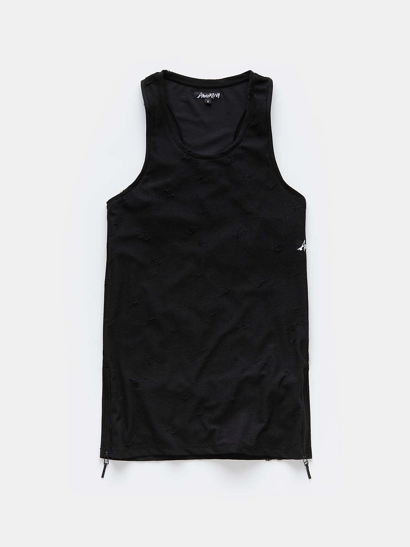 Destroy dress